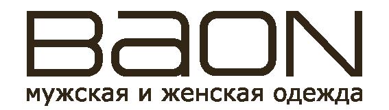 Baon logo